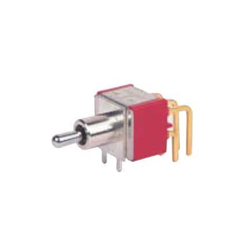 1M - M6 - DPDT- Toggle Switches, PCB switches. RJS Electronics Ltd