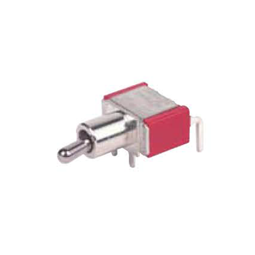 1M - M6 - SPDT - Toggle Switches, PCB switches. RJS Electronics Ltd