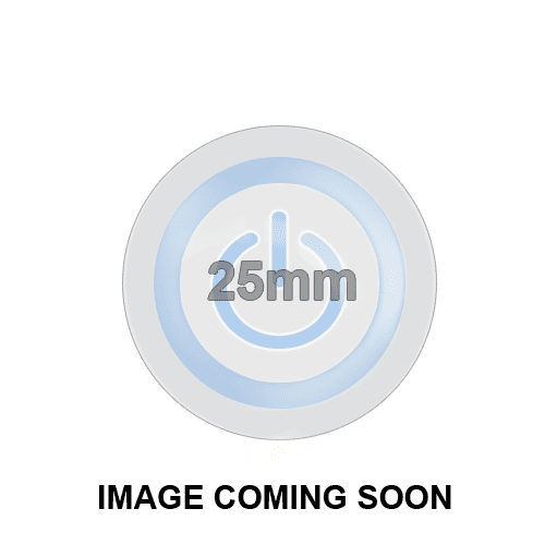 25mm push button metal switch