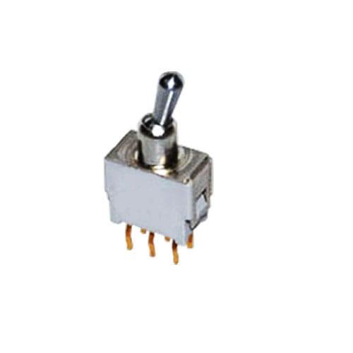 sub-miniature waterproof IP65 Toggle switch by RJS Electronics Ltd