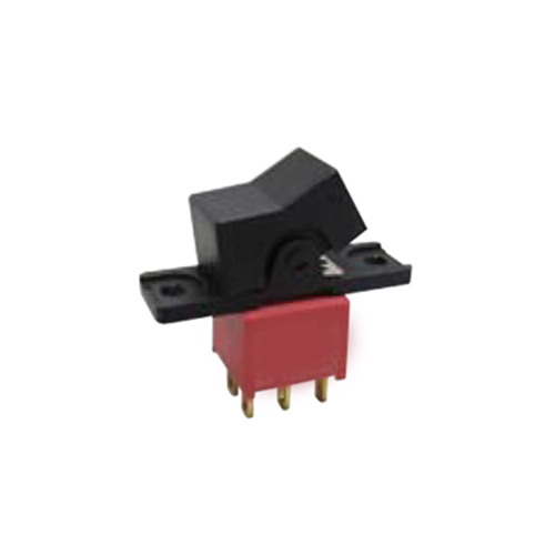 rocker switch DPDT rjs electronics ltd