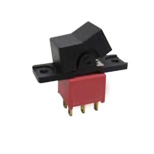 3A-DPDT, RJS ELECTRONICS Ltd