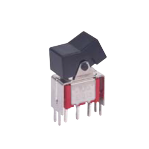 3MSeries - 3A - VS2 - VS3 -SPDT - Rocker Switches, Panel Mount switches. RJS Electronics Ltd