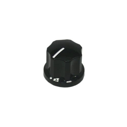 Pots, encoders & knobs, available in a variety of colours, abs plastic, aluminium, shell with plastic insert & solid aluminium. Without LED illumination, with LED illumination, knobs usually plastic available in many custom options to loosen, tighten, push or pull, as a fixed handle. Used for many applications. RJS Electronics Ltd.