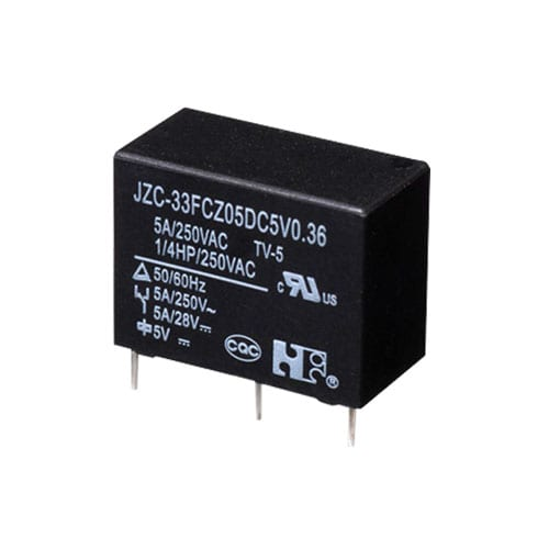 PCB, Relays, Automotive Flasher. Automotive Relays, Communication Relays, Connectors & bases, general purpose and heavy-duty relays. RJS Electronics Ltd.