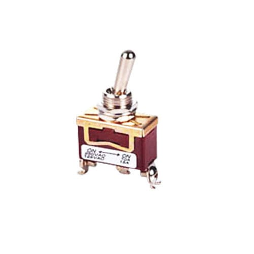 Toggle switch by RJS Electronics Ltd