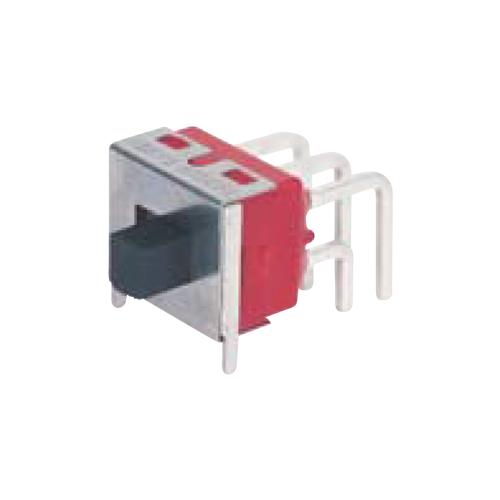 M6 DPDT, Slider switch, RJS Electronics Ltd