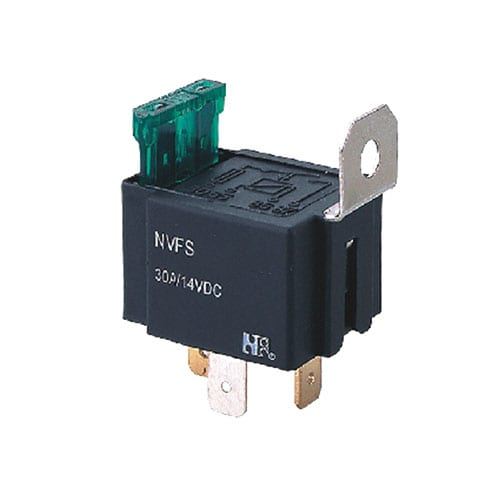 Relays, NVFS-1,