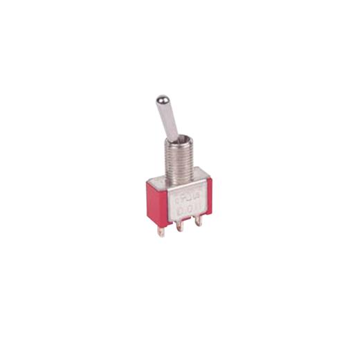 Toggle & Rocker Switch, RJS Electronics Ltd. RJS-1M-SPDT