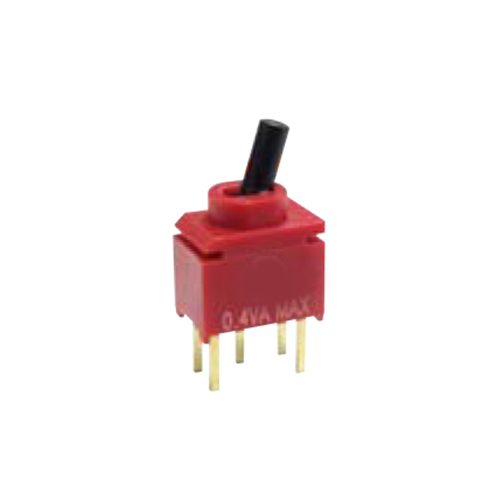 RJS 2U M2 toggle switch, RJS ELECTRONICS LTD