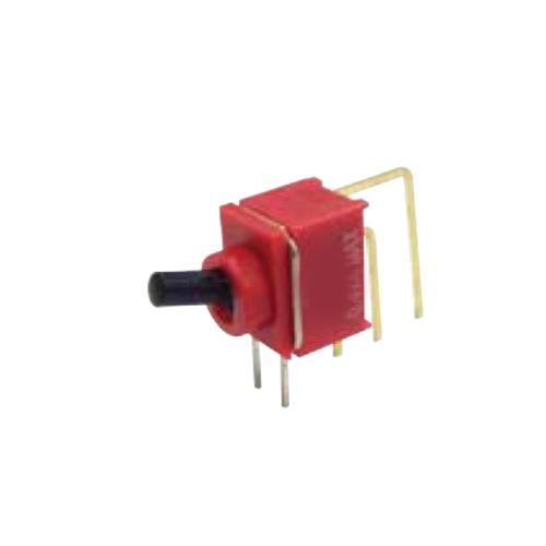 RJS 2U M7 - TOGGLE & ROCKER SWITCH, right angle switch, RJS Electronics Ltd.
