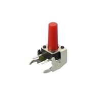 non-illuminated tact switch, PCB