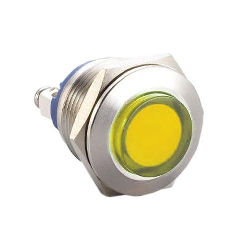624. panel mount LED indicator