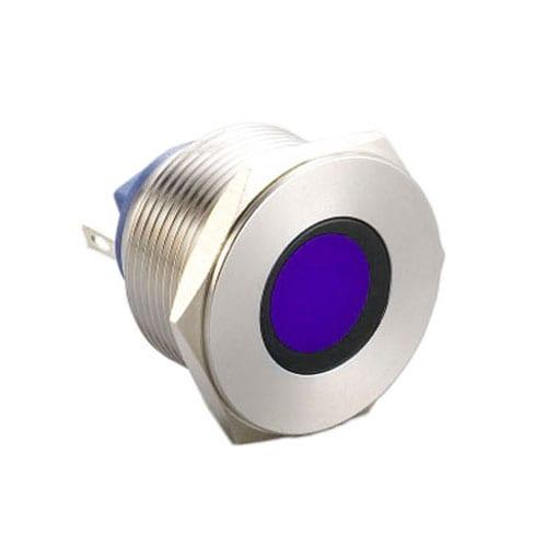 Industrial control, RJS01-25I-170P(B)-(XV)-(BSBLK)-67J, metal LED indicator