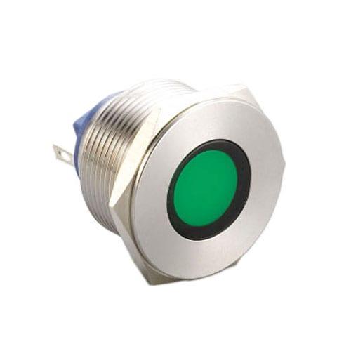 Industrial control green RJS01-25I-170P~67J
