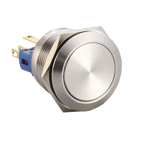22mm metal push button switch