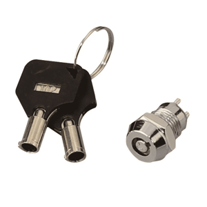key lock switches