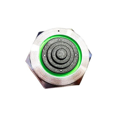 SF19BA Joystick Style GREEN 2