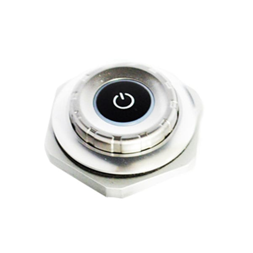 Navigation rotary encoder
