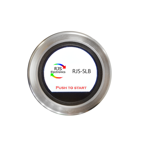 slb rotary encoder switch with lcd display