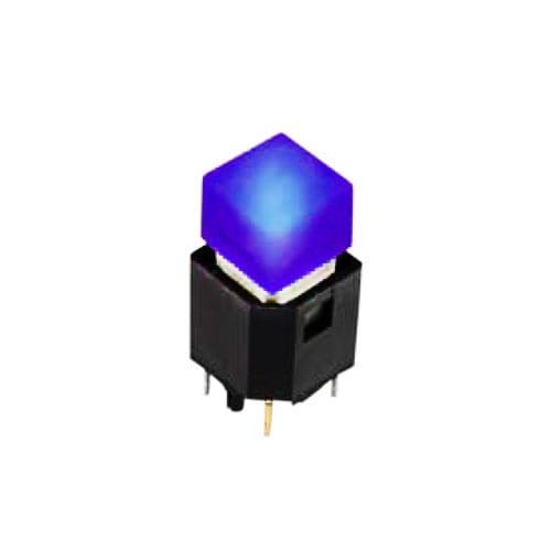 illuminated push button switch, rjs electronics ltd