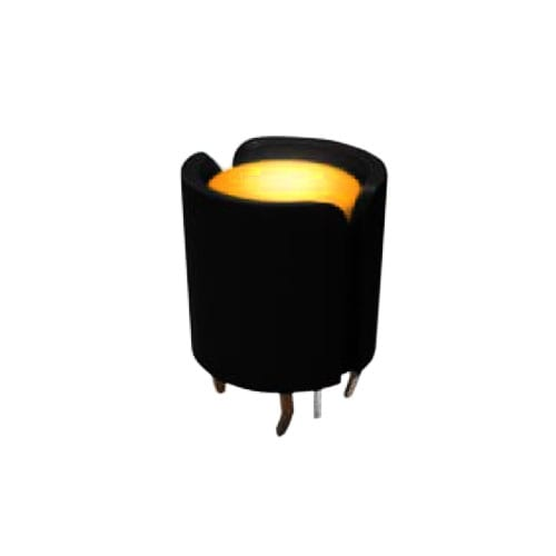 pcb push button switch with led illumination, momentary function, tactile click, rjs electronics ltd