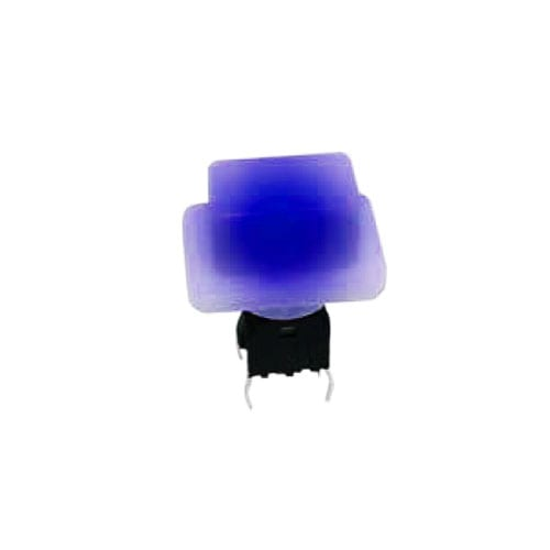 push button switch with full led illumination. Tactile feel, momentary function - rjs electronics ltd