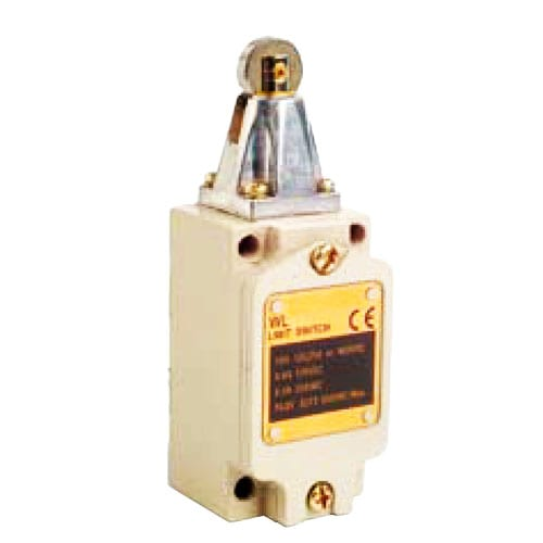 Limit switch rjs electronics
