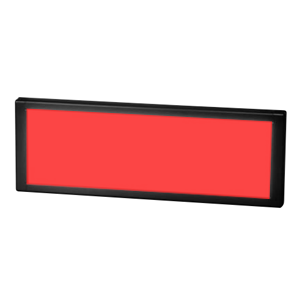 XL3 - Red - LED Indicator Panel RJS ELECTRONICS LTD