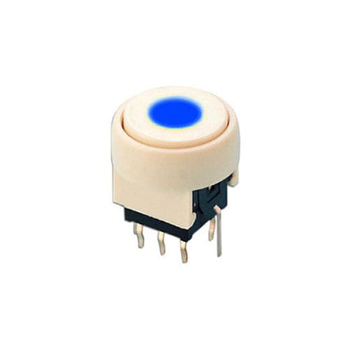 push button switch with led illumination at rjs electronics ltd